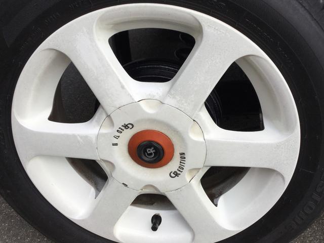 ダイハツ タント カスタムL 2WD 社外アルミ サテライトスピーカ キーレス