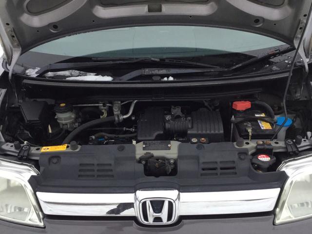ホンダ ゼスト G 4WD フォグランプ オートエアコン キーレス