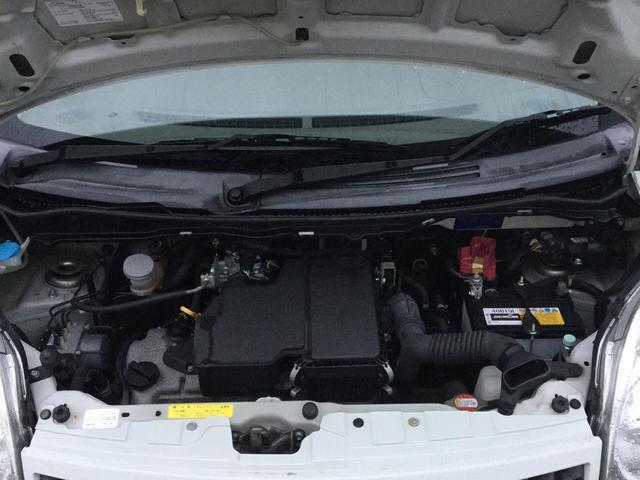 日産 モコ E FOUR 4WD オートエアコン ドアバイザー