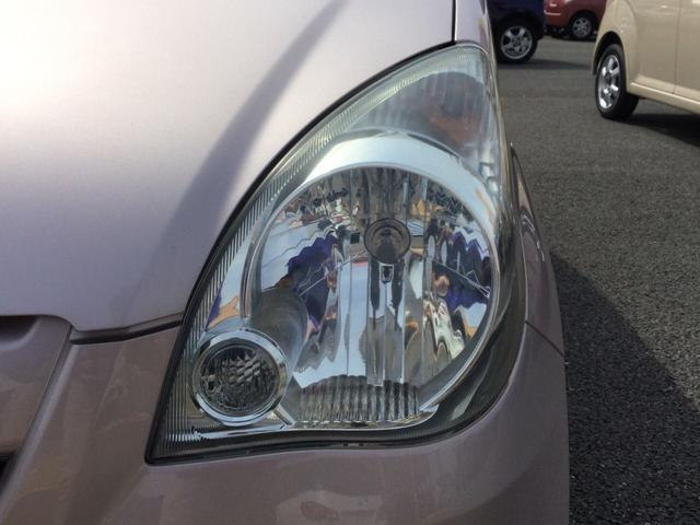 ダイハツ ミラ X 4WD オートエアコン キーレス 純正オーディオ