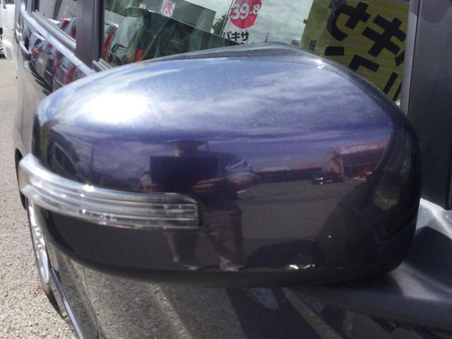 日産 デイズ ハイウェイスター X 4WD 純正ナビ プッシュスタート