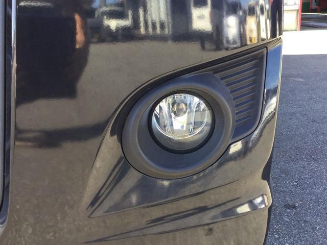 X 4WD 純正HIDヘッドライト プッシュスタート(15枚目)