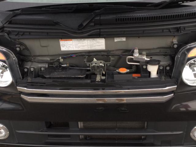 ダイハツ アトレーワゴン カスタムターボRS HDDナビ 純正アルミ オートエアコン