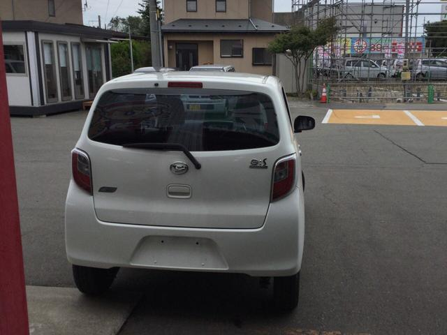 Xf 4WD 純正オーディオ 社外エンジンスターター(7枚目)