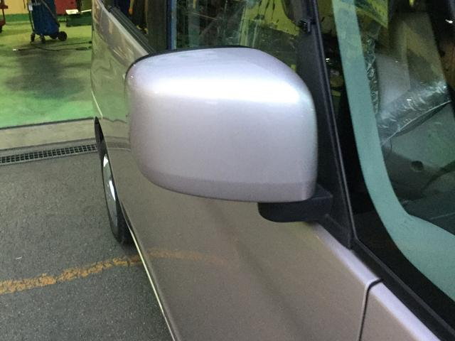X 4WD プッシュスタート 片側パワースライドドア(15枚目)