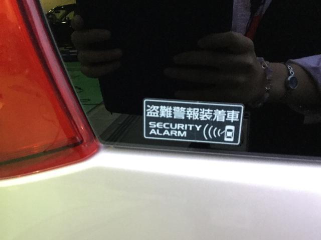 X 4WD プッシュスタート 片側パワースライドドア(18枚目)