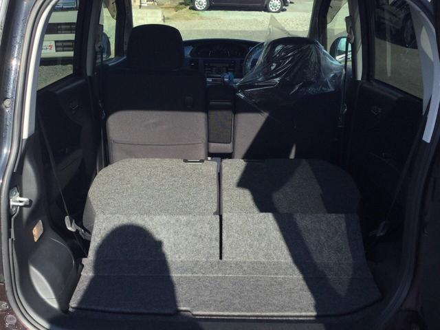 X VS III 4WD(20枚目)