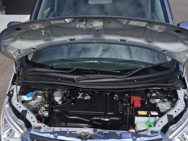 FX 4WD 5速マニュアル 純正オーディオ シートヒーター(9枚目)