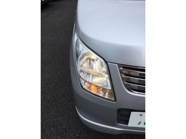 FXリミテッド 4WD 純正CDオーディオ プッシュスタート(6枚目)