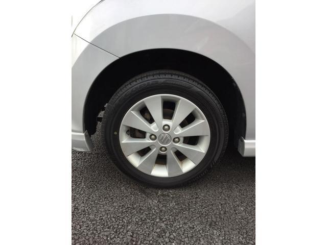 FXリミテッド 4WD 純正CDオーディオ プッシュスタート(14枚目)