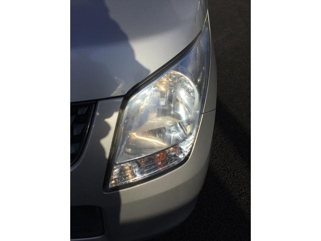 FX 4WD CDオーディオ ハロゲンライト シートヒーター(7枚目)