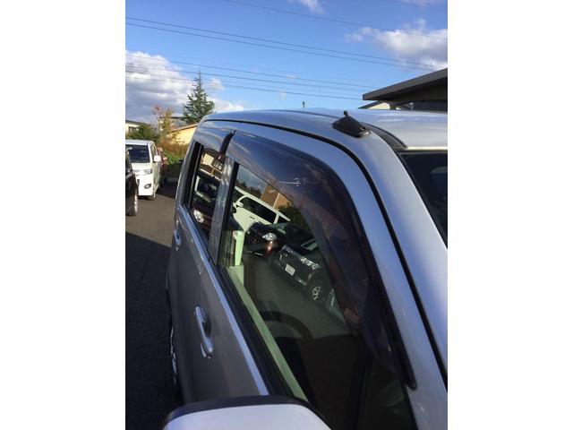 FX 4WD CDオーディオ ハロゲンライト シートヒーター(10枚目)