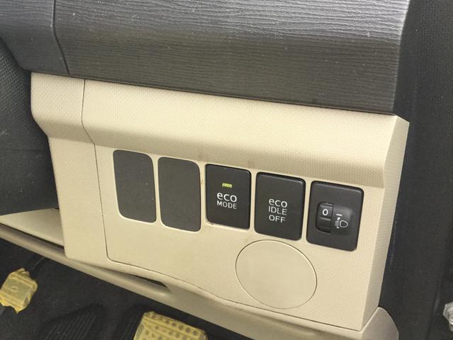 L 4WD  純正ナビ テレビ ETC 社外アルミホイール(5枚目)