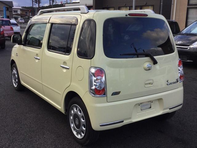 「ダイハツ」「ミラココア」「軽自動車」「秋田県」の中古車11