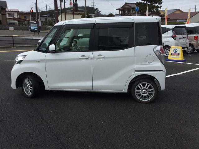 X 4WD 純正アルミ パノラマモニター プッシュスタート(9枚目)