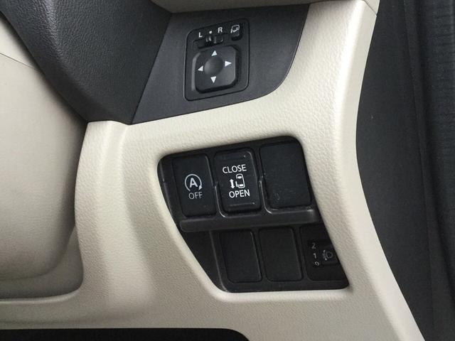 X 4WD 純正アルミ パノラマモニター プッシュスタート(18枚目)