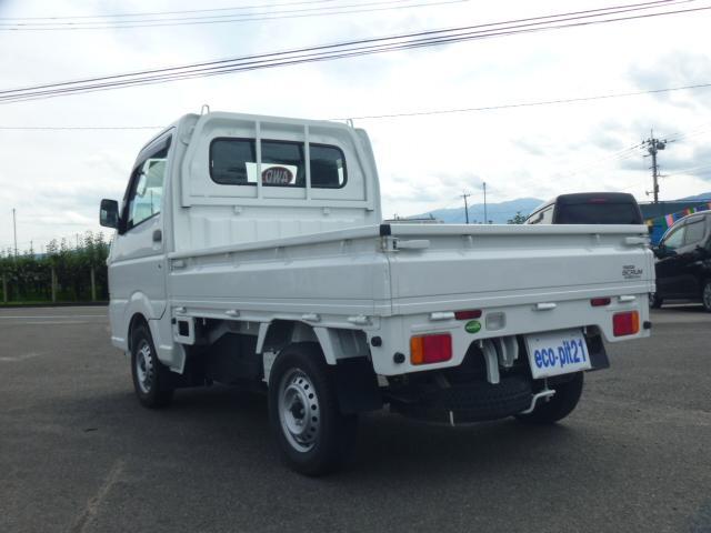 マツダ スクラムトラック KCエアコン・パワステ