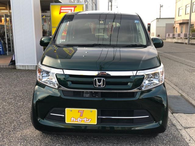 「ホンダ」「N-WGN」「コンパクトカー」「福島県」の中古車2