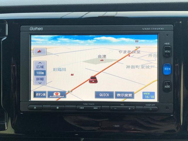 「ホンダ」「N-WGN」「コンパクトカー」「福島県」の中古車6