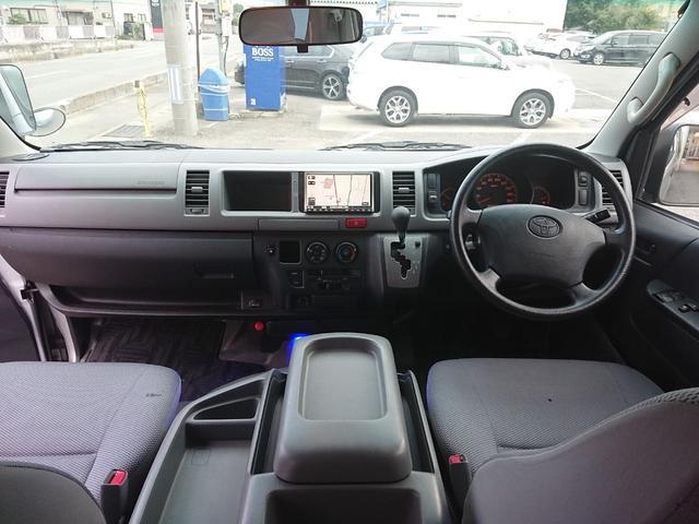 「トヨタ」「ハイエース」「ミニバン・ワンボックス」「福島県」の中古車5