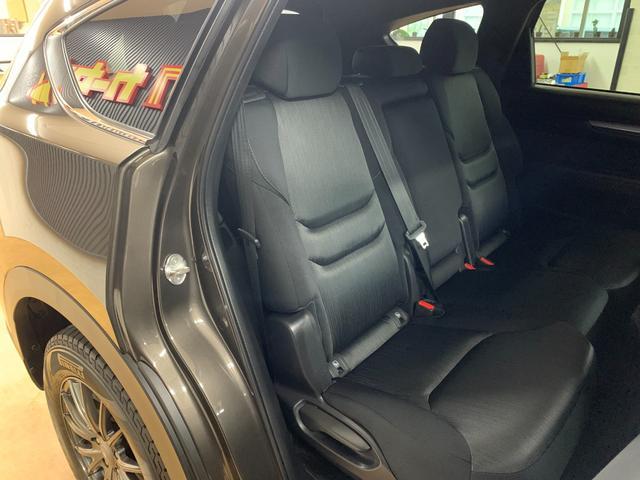 XD 4WD 禁煙車 スマートブレーキサポート CD/DVDプレーヤー ナビ バックカメラ ETC セーフティパッケージ(22枚目)