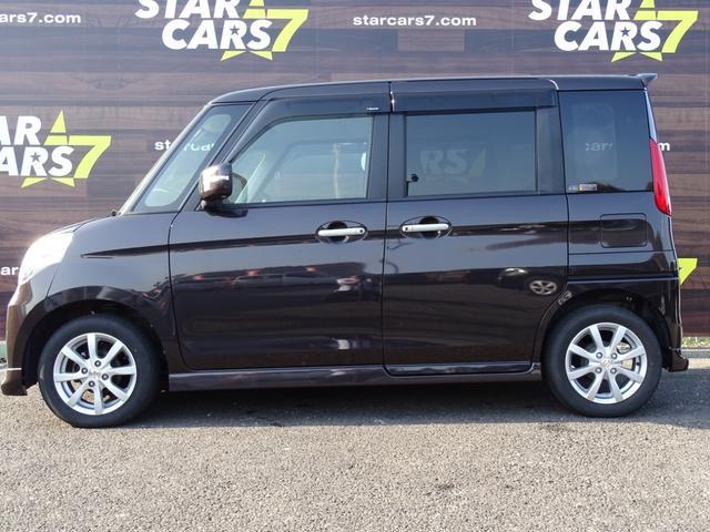 Xリミテッド 両側パワースライドドア レーダーブレーキサポート 運転席・助手席シートヒーター(5枚目)
