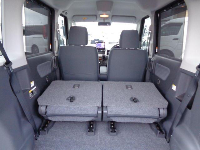 Xリミテッド 両側パワースライドドア レーダーブレーキサポート 運転席・助手席シートヒーター(16枚目)