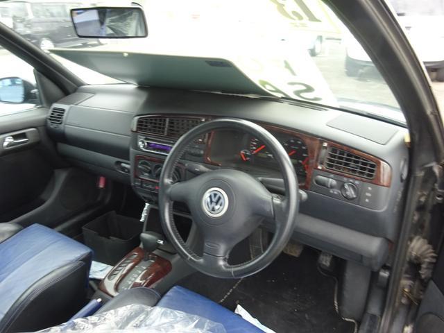 「フォルクスワーゲン」「VW ゴルフカブリオレ」「オープンカー」「宮城県」の中古車16
