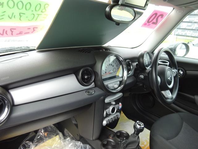 「MINI」「MINI」「コンパクトカー」「宮城県」の中古車8