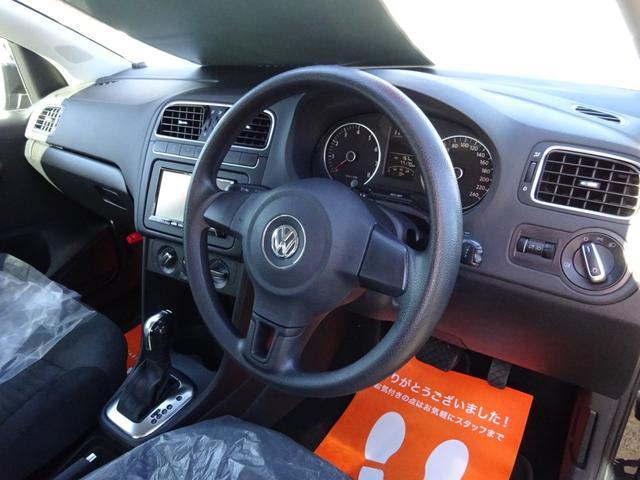 「フォルクスワーゲン」「VW ポロ」「コンパクトカー」「宮城県」の中古車16