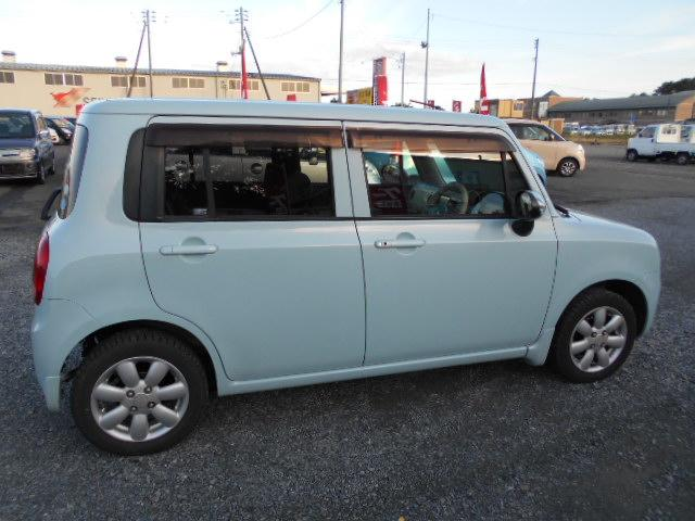 「スズキ」「アルトラパン」「軽自動車」「福島県」の中古車6