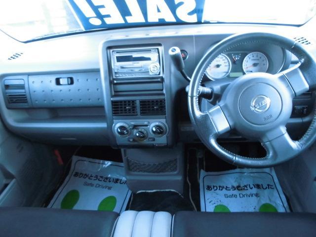 「日産」「キューブ」「ミニバン・ワンボックス」「福島県」の中古車14