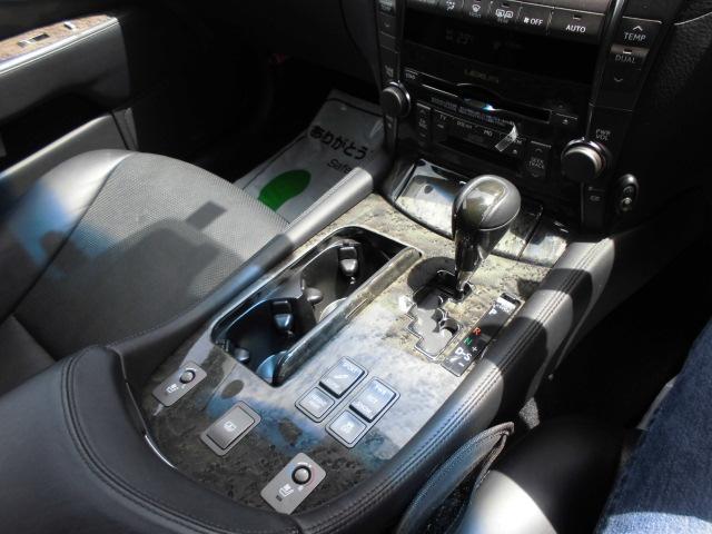 「レクサス」「LS」「セダン」「福島県」の中古車15