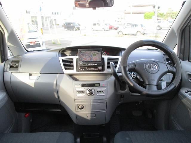 トヨタ ヴォクシー Z煌 8人 4WD 1年間保証付き 社外ナビ バックモニター