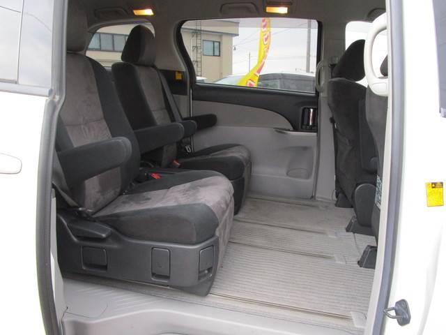 トヨタ エスティマ アエラス 4WD 1年間保証付き 両側パワースライドドア