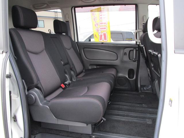 ハイウェイスター 4WD 1年保証付 両側パワースライドドア(11枚目)