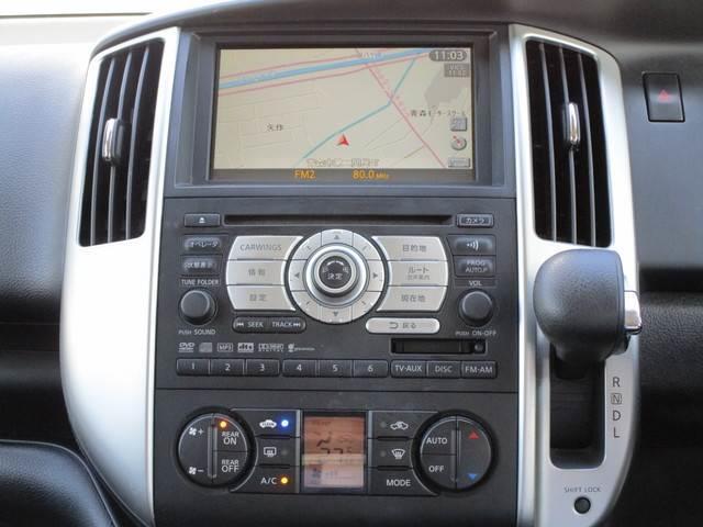 日産 セレナ ハイウェイスター 4WD 1年保証 全周囲カメラ Tチェーン