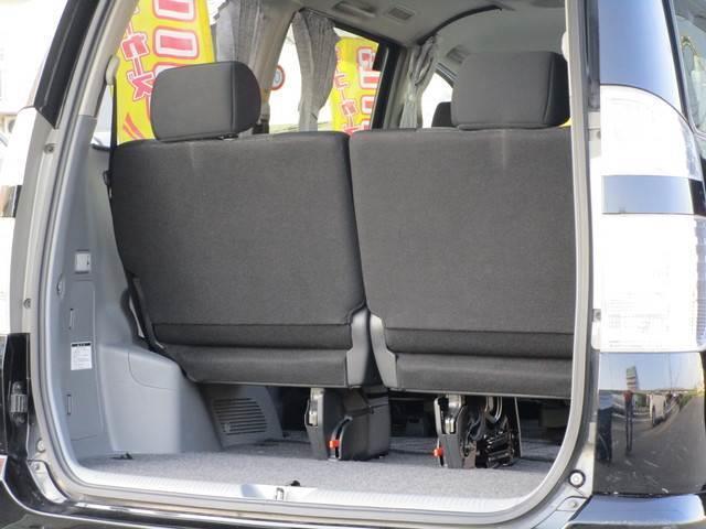 Z 煌 4WD 1年間保証付き 両側パワースライドドア(13枚目)