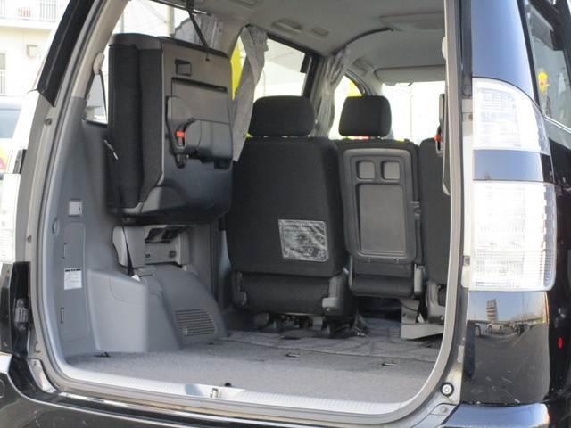Z 煌 4WD 1年間保証付き 両側パワースライドドア(14枚目)