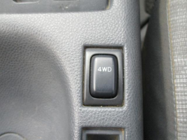 スズキ キャリイトラック KCエアコン・パワステ 4WD 1年保証 作業灯  オートマ