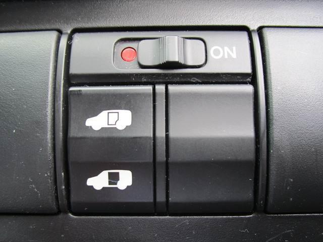 G LSパッケージ 4WD パワースライド HID ETC(7枚目)