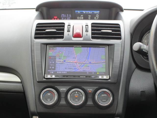 i-L アイサイト 4WD 1年保証 ナビ TV Tチェーン(3枚目)