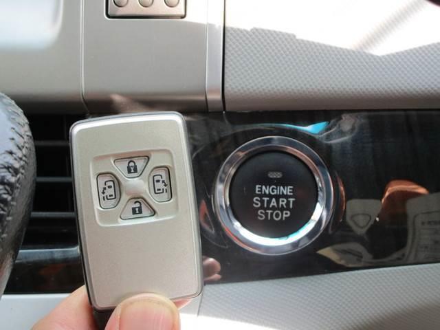 アエラス Sパッケージ 4WD 1年保 パワスラ Tチェーン(6枚目)