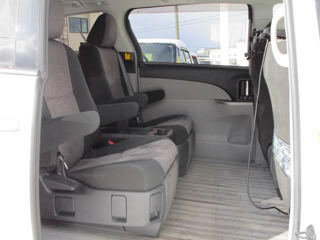 アエラス Sパッケージ 4WD 1年保 パワスラ Tチェーン(9枚目)