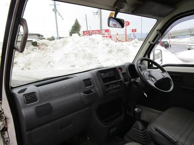 スペシャル 4WD 1年保証 走行約5万km 切替式4WD(2枚目)