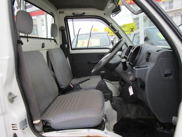 スペシャル 4WD 1年保証 走行約5万km 切替式4WD(9枚目)