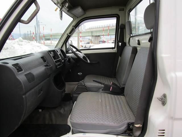 スペシャル 4WD 1年保証 走行約5万km 切替式4WD(10枚目)