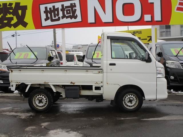 スペシャル 4WD 1年保証 走行約5万km 切替式4WD(16枚目)