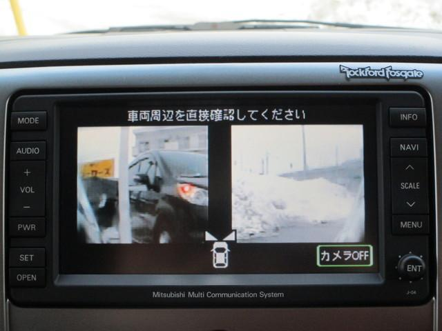 Gプレミアム 4WD 1年保 両パワスラ HID Tチェーン(9枚目)
