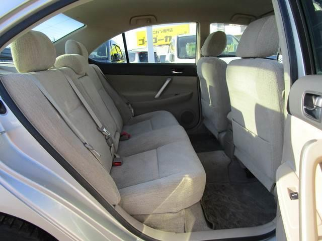 X Lパッケージ 4WD 車検32年12月まで Tチェーン(11枚目)